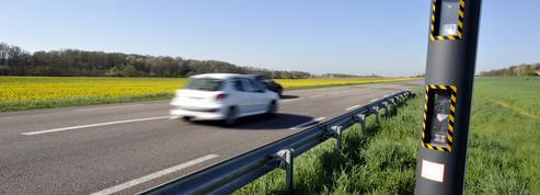 80 km/h: cette mesure aurait permis de sauver 349 vies en deux ans
