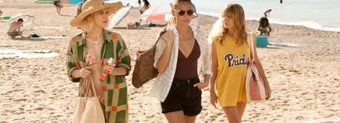 Les MILF françaises font grimper la température sur le Netflix américain