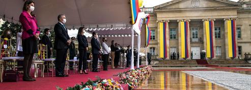 La Colombie table sur «encore au moins un an» d'épidémie de coronavirus
