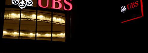 États-Unis: 10 millions de dollars d'amendes et pénalités pour UBS