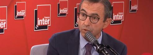 Présidentielle 2022: Retailleau réclame une primaire pour éviter «l'élimination» de la droite au premier tour