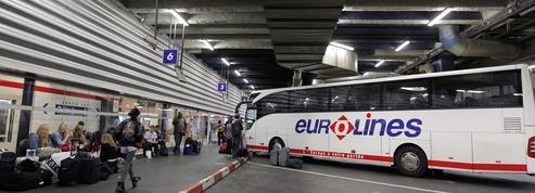 Autocars : filiale de Flixbus, Eurolines est placée en liquidation judiciaire