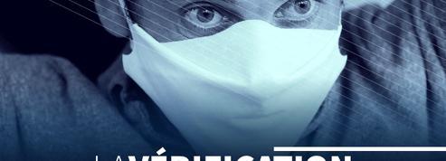 Covid-19: le port du masque peut-il être dangereux ?
