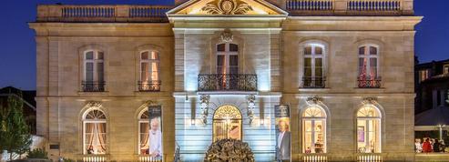 Le restaurant deux-étoiles La Grande Maison à Bordeaux ferme ses portes