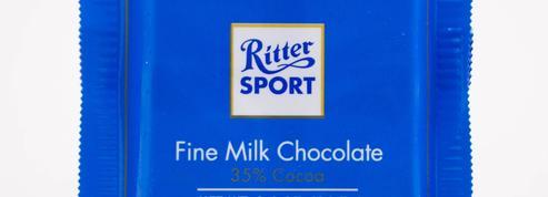 Milka n'a pas le droit de vendre de tablettes de chocolat carrées