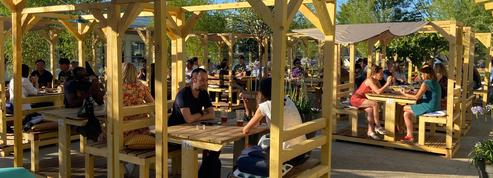 Quai Liberté, le nouveau restaurant parisien qui réinsère d'anciens détenus