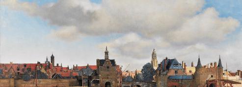 Un astronome affirme pouvoir dater le moment où Vermeer a peint sa Vue de Delft
