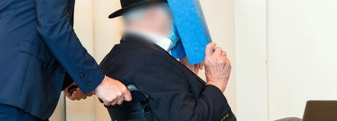 Un ex-gardien de camp nazi condamné à deux ans de prison avec sursis en Allemagne