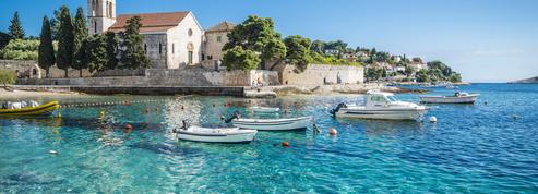 Croatie : les formalités pour partir en vacances cet été