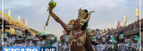 Coronavirus: Sao Paulo reporte son carnaval 2021