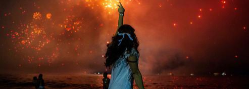 Coronavirus : Rio annule la fête du réveillon