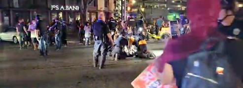 États-Unis: une personne tuée pendant une manifestation Black Lives Matter