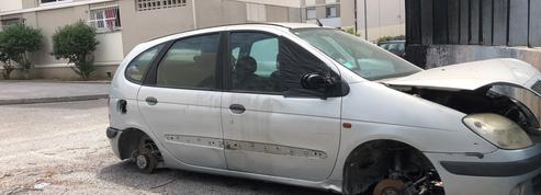 Toulon: l'effrayant quotidien d'une cité, théâtre de fusillades à répétition