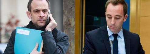 Deux proches d'Emmanuel Macron quittent la politique pour rejoindre la préfectorale