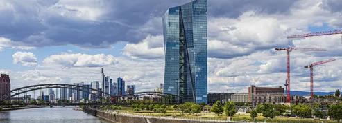 Banques: la BCE maintient le gel des dividendes en 2020