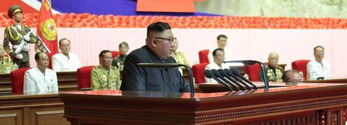 L'arsenal nucléaire garant de la sécurité de la Corée du Nord, selon Kim Jong-un