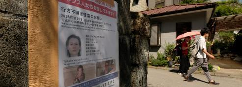 Il y a deux ans, Tiphaine Véron disparaissait au Japon