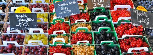 Confinement, mauvaise météo : le prix des fruits a augmenté de 17% en un an