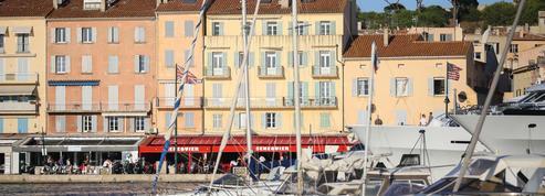 Saint-Tropez, destination shopping des vacances