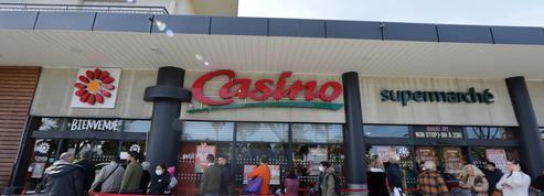 La crise du Covid-19 a coûté 50 millions d'euros à Casino