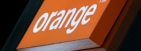 Orange accélère nettement son recrutement sur la fibre