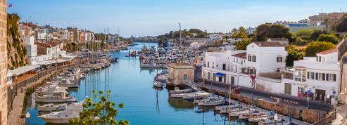 Minorque, l'île préservée de l'archipel des Baléares, s'ouvre au tourisme : notre guide de voyage
