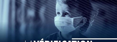 Covid-19 : peut-on vraiment dire que les enfants sont «extrêmement contagieux» ?