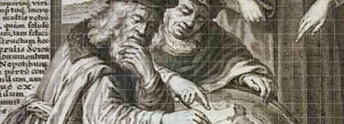 À la découverte des premiers cartographes