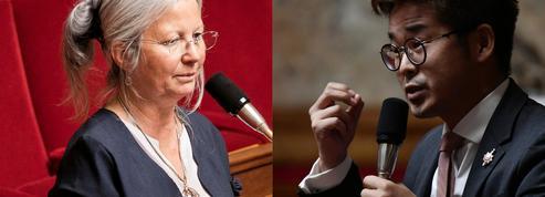 Deux députés ex-LREM rejoignent le RN dans sa résistance contre l'écriture inclusive