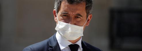 Gérald Darmanin promet 60 policiers supplémentaires à Lille