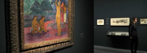 Deux tableaux de Gauguin soupçonnés d'être des faux dans des grands musées américains