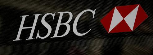 Le bénéfice de HSBC plonge à cause du coronavirus et des tensions sino-américaines
