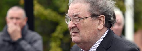 Mort de John Hume, artisan de la réconciliation en Irlande du Nord