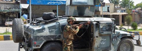 Afghanistan: des dizaines de membres de l'EI en cavale après l'attaque d'une prison