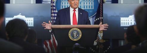 Rachat de TikTok par Microsoft : Donald Trump veut prélever son pourcentage
