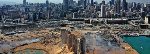 EN DIRECT - Explosions à Beyrouth : deux semaines d'état d'urgence, Emmanuel Macron au Liban jeudi
