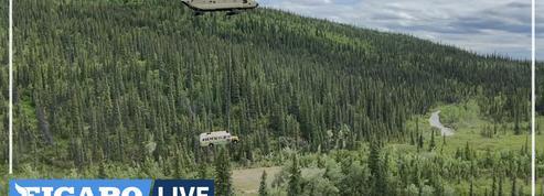 Le «Magic bus» d'Into the Wild sera exposé dans un musée en Alaska pour éviter de nouveaux décès