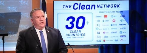 Au-delà de TikTok, Donald Trump veut «nettoyer le réseau» internet