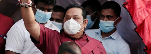 Sri Lanka: l'alliance des frères Rajapaksa remporte les législatives