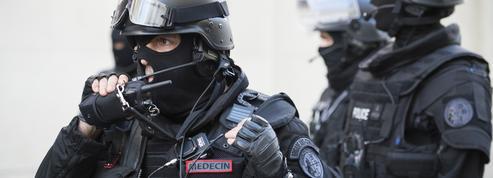 Prise d'otages en cours dans une agence bancaire du Havre