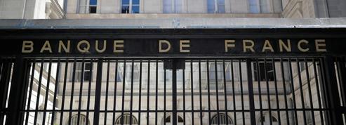 La Banque de France prévoit une stabilisation de l'activité économique en août