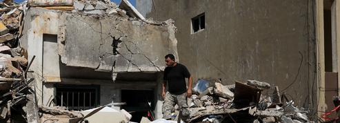 Liban : les entreprises françaises se mobilisent aux côtés de l'État pour l'aide d'urgence