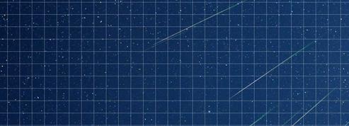 Trois infographies pour percer le mystère des étoiles filantes