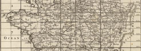 Une dynastie de cartographes