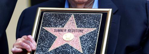 Disparition à 97 ans de Sumner Redstone, propriétaire de ViacomCBS