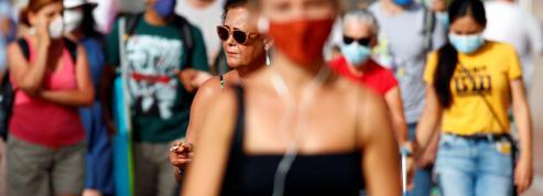 Coronavirus: l'Espagne ferme les discothèques et multiplie les restrictions