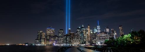 À New York, le 11-Septembre sera commémoré sans son signal lumineux en raison du coronavirus