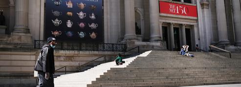 Le Metropolitan Museum retrouve le public le 29 août, après six mois de fermeture