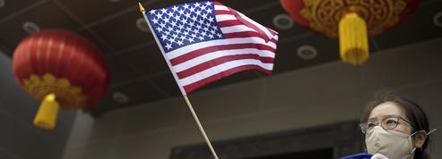 Ces nombreux sujets de discorde entre Pékin et Washington