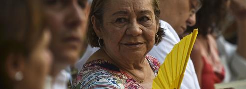 Décès de Mercedes Barcha, veuve et inspiratrice de Gabriel Garcia Marquez, à 87 ans